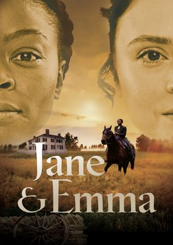 Jane and Emma