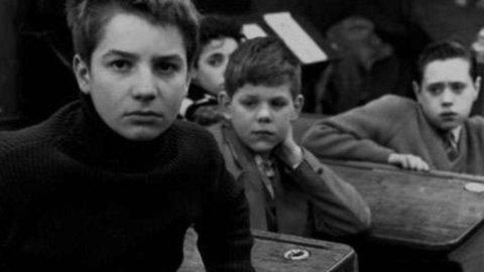 The 400 Blows - Les quatre cents coups