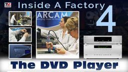 Inside A Factory 4: The DVD Player