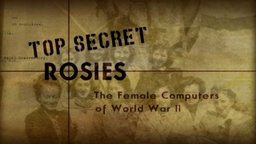 Top Secret Rosies