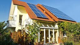 Passive Solar and Net-Zero-Energy Homes