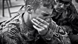 Thank You For Your Service - The Reality of War Inflicted Mental Illnesses