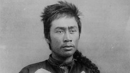 Chinese in the Frontier West - An American Story
