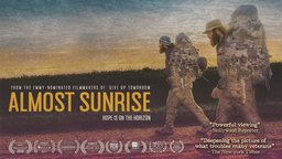 Almost Sunrise - Two Iraq Veterans Confront their PTSD on a Cross-Country Journey
