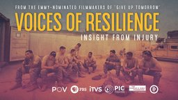 Voices of Resilience - Insight from Injury