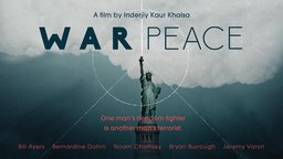 WAR / PEACE - Lessons in Activism from the Weather Underground