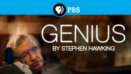 Genius by Stephen Hawking - Understanding the Universe's Toughest Questions