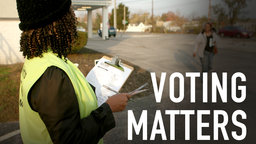 Voting Matters - Fighting for Voter Rights
