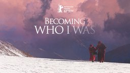 Becoming Who I Was - An Epic Journey Across India